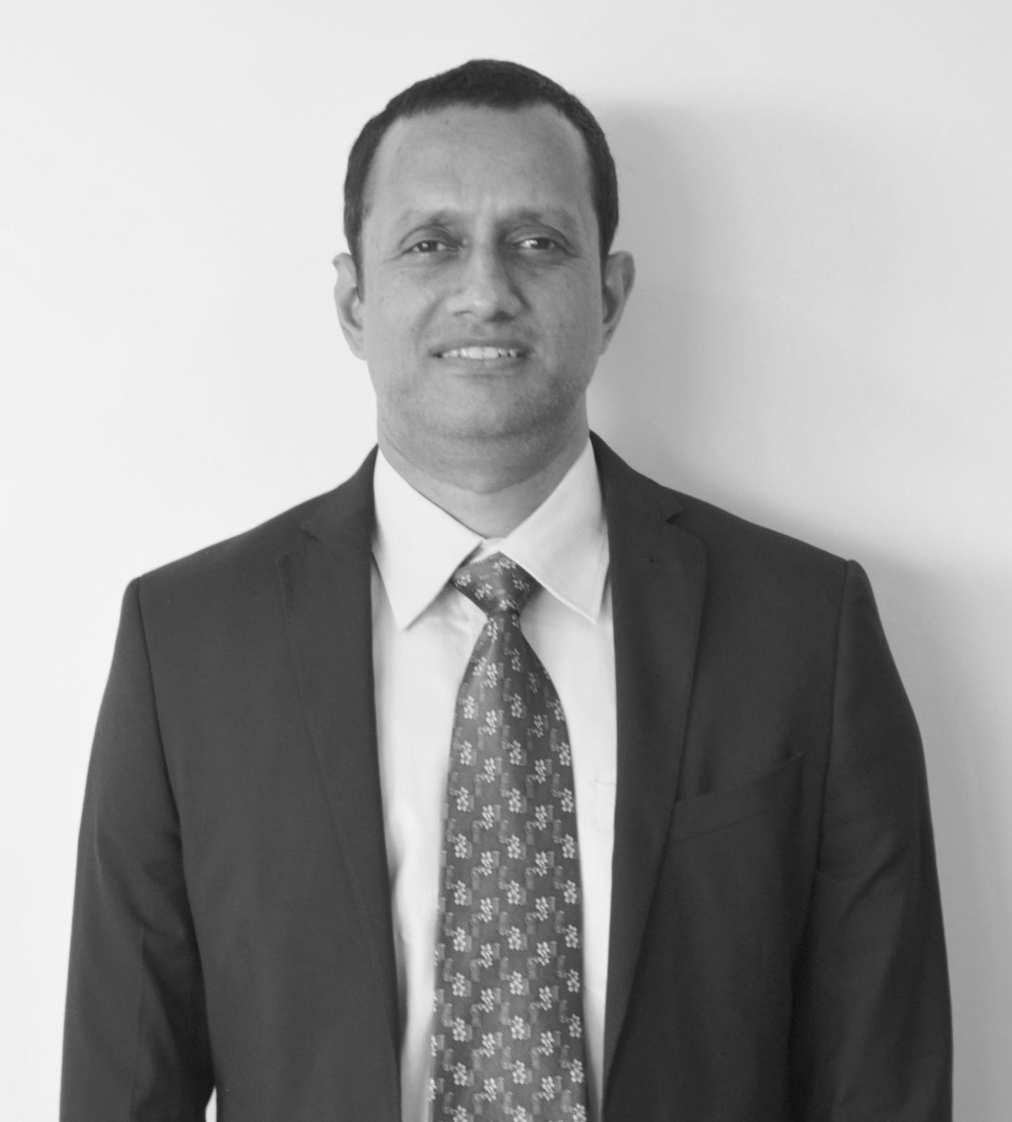 Krishnamurthy Viswanath
