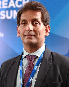 Sunder Krishnan
