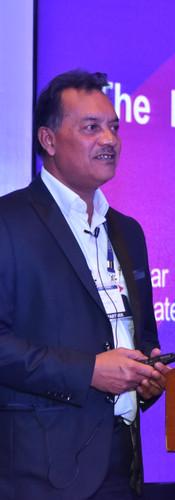 Bhaskar Ranjan Das
