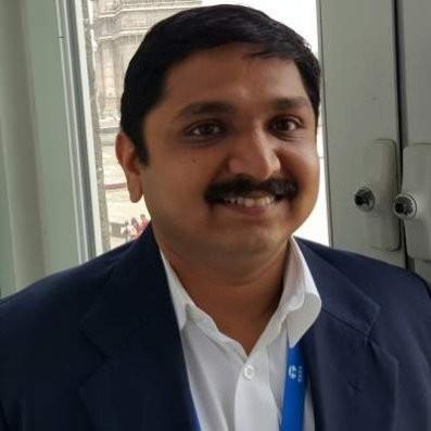 Amol Khanapurkar