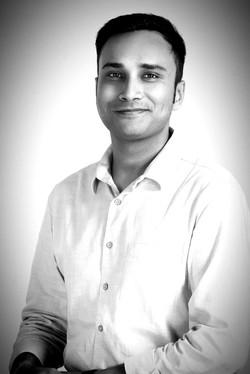 Shishir Gupta