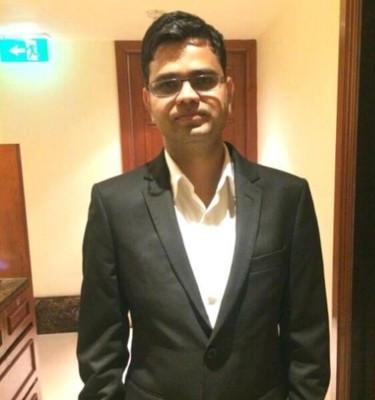 Prashant Sinha