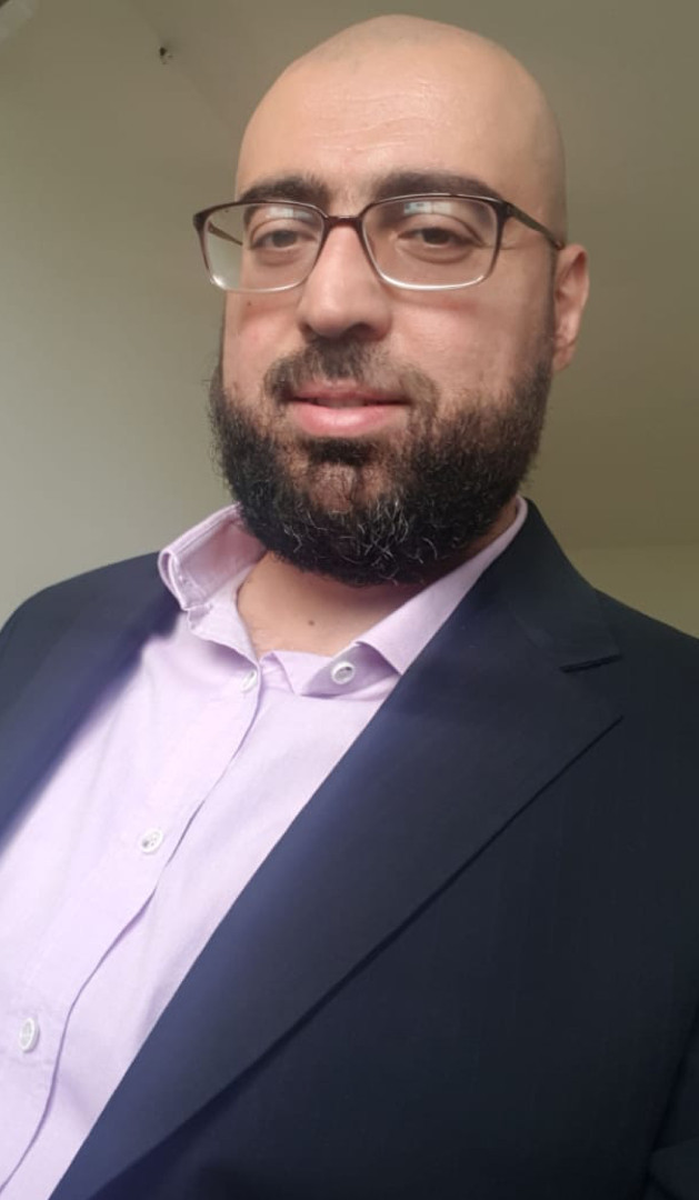 Ahmad Abou Zaher
