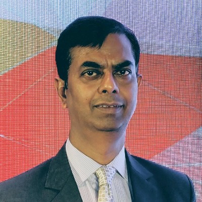 Siddharthan R