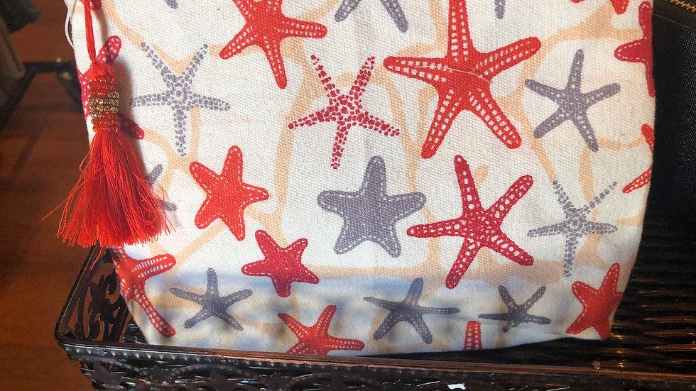StarFish Cosmetic Case
