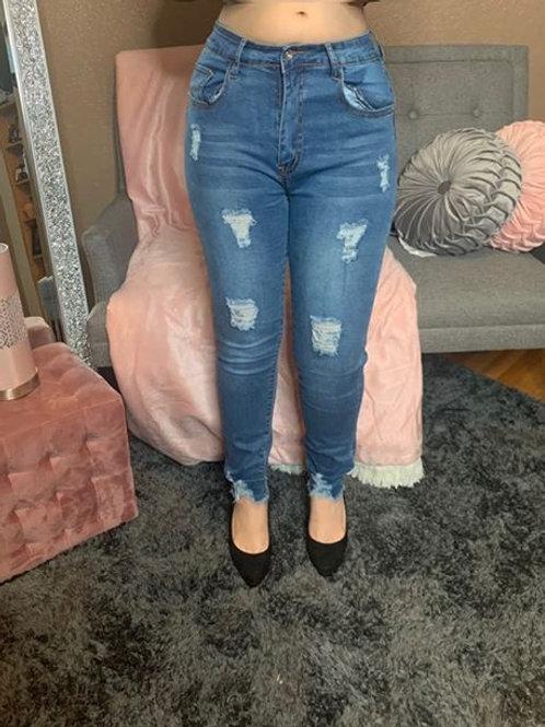 Nena's Jeans