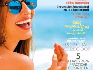 ¡Nuevo número de la Revista Salud de Hoy, lee y disfruta!