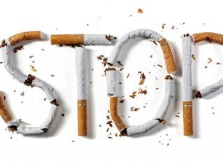El tabaco, enemigo común