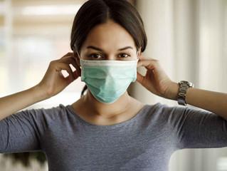 La mascarilla y el dolor de mandíbula o migrañas... ¿Puede estar relacionado?