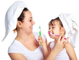 Mes del #NIÑO en #Dentiland