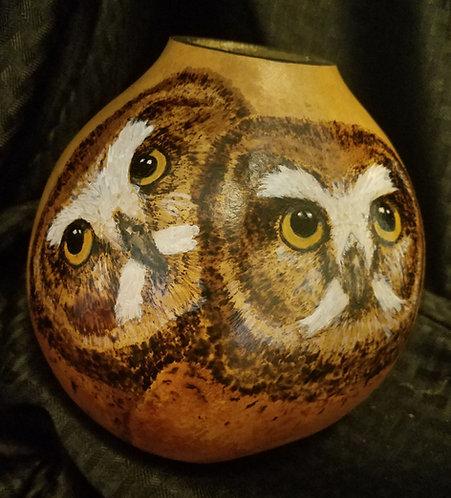 Saw Whett Owlettes