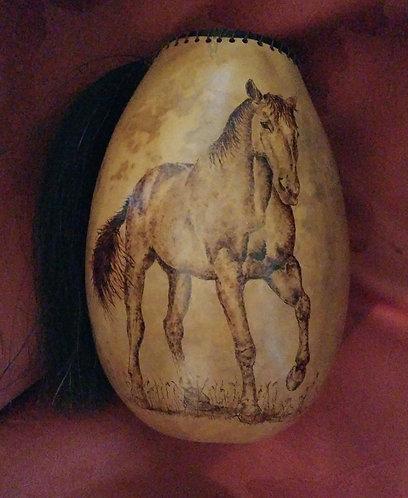 Prancing Stallion