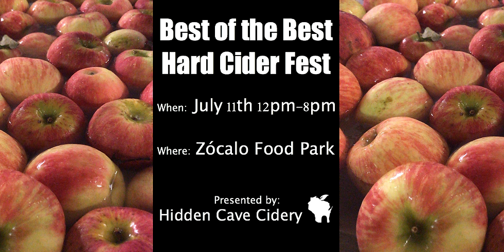 Best of the Best Cider Fest