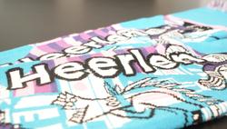 dana´s custommade sjaas en mutsen