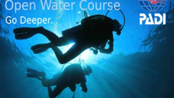 Advanced O.W. Diver course