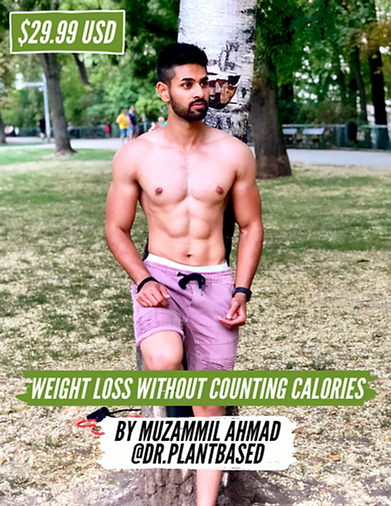 Weight Loss Without Counting Calories eBook