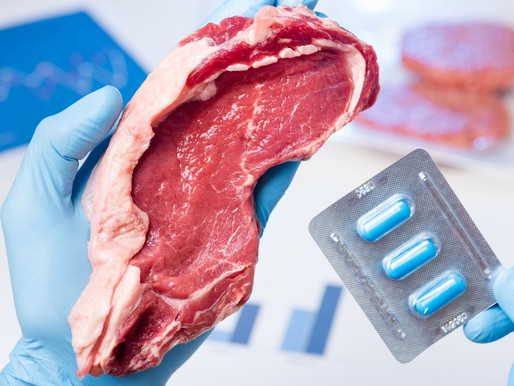 Antibiotic Resistance & Food Choices