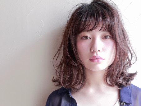 LOuNICAのこだわり part2♪ 羽田博子