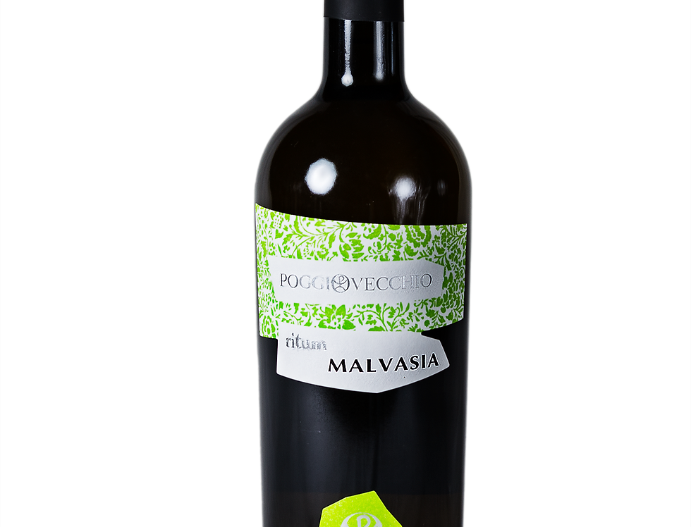 Malvasia I.G.T. Lazio - Ritum