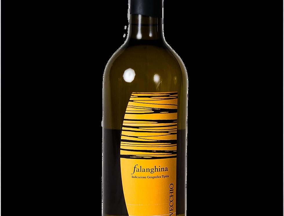 Falanghina  I.G.T. del Benevento - Riflesso