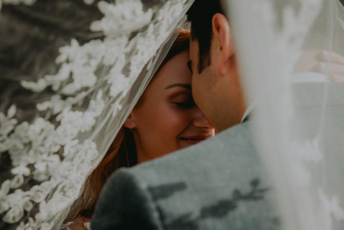 Alanna & Jackson's Wedding
