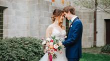 Emily & Pierre's Boston Wedding