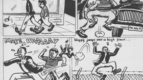 Sloppy – the great escape