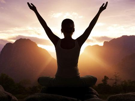 Thurs Morning Meditation