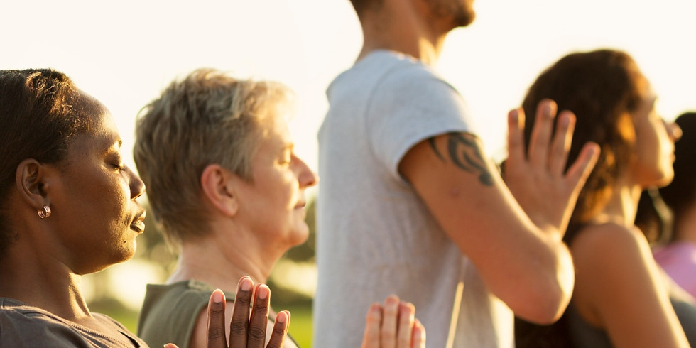 OmTara Fall Yoga Retreat