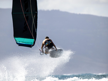 Ewan's Maui Tribute