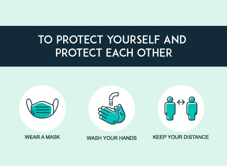 안전과 건강에 유의하세요!