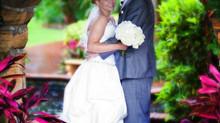 Ashley & Eric Wedding