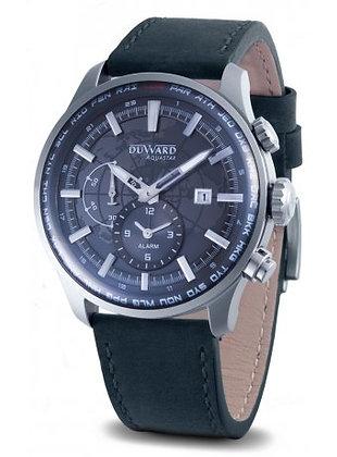 Reloj DUWARD - Modelo AQUASTAR World Time