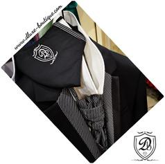 CEREMONIA | Nueva colección - Trajes de Novio - Dluxe boutique Altea