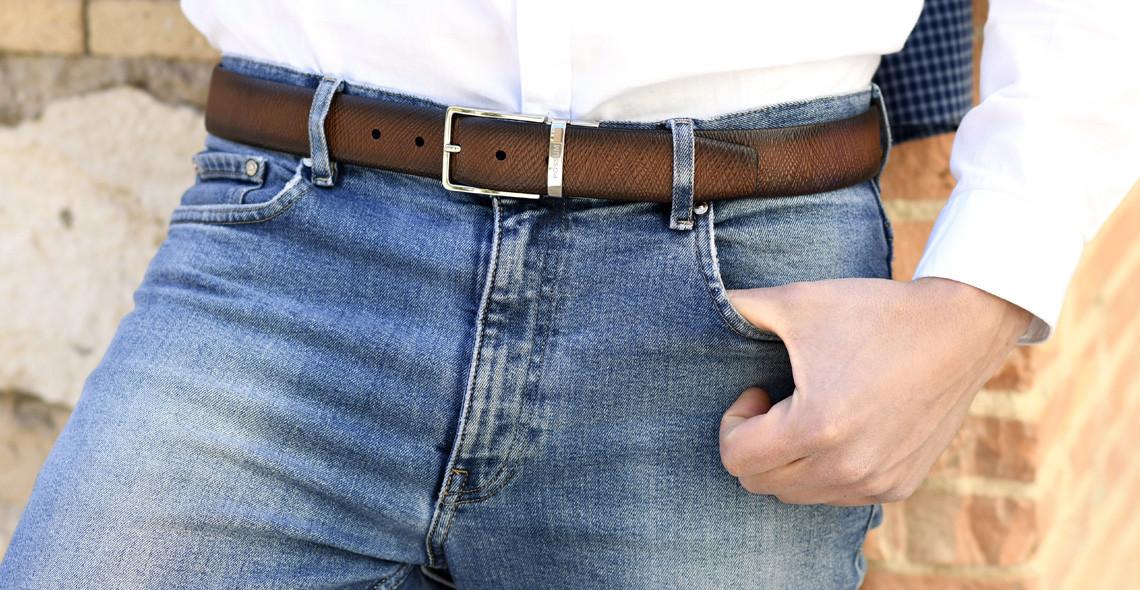 POSSUM cinturones