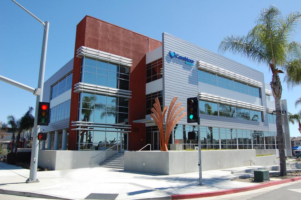 Brea Medical Office Building