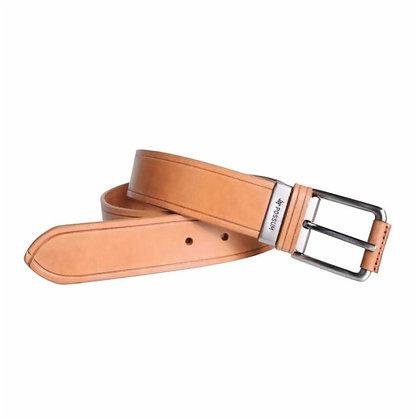 Cinturón de vaqueta  - POSSUM