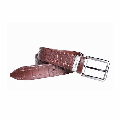Cinturón cocodrilo - POSSUM