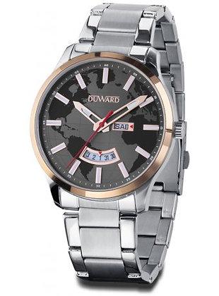 Reloj DUWARD - Modelo SPORT World