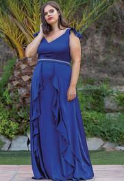 Vestidos talla grande fiesta | Dluxe boutique Altea