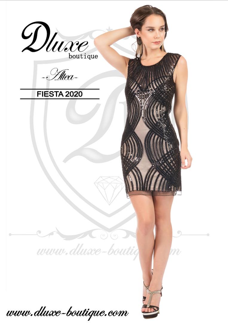 Vestidos de fiesta   Dluxe boutique Altea