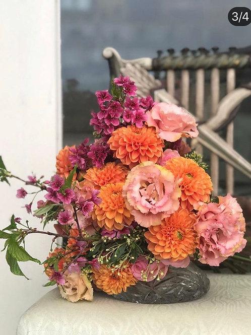 Bouquet Médio