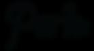 Perk logo black.png