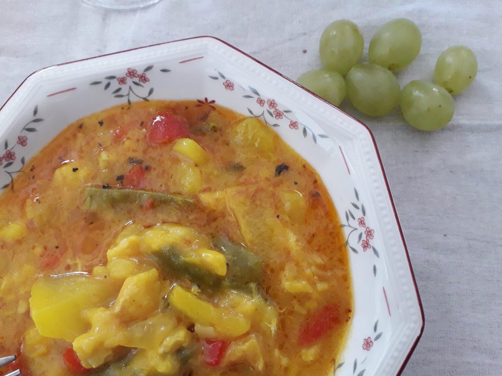 """""""Andrajos"""", cocina tradicional"""
