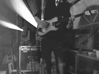 Stage Guitare le 17 décembre