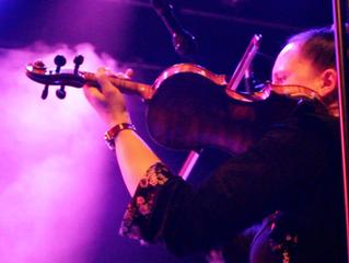 Concert au Moloco le 25 juin 2017