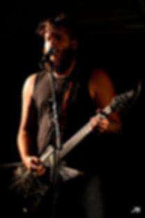 Professeur pour cours de guitare à l'école de musique Audincourt, Montbéliard : Zik and Voice Factory