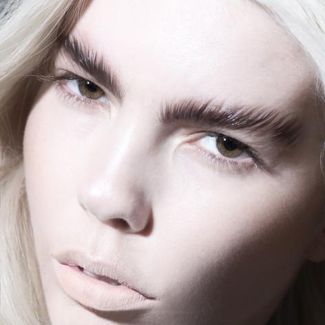 Photography: James Molloy Model: Kate Mcglone