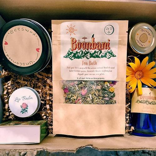 Boonbani's Custom Box