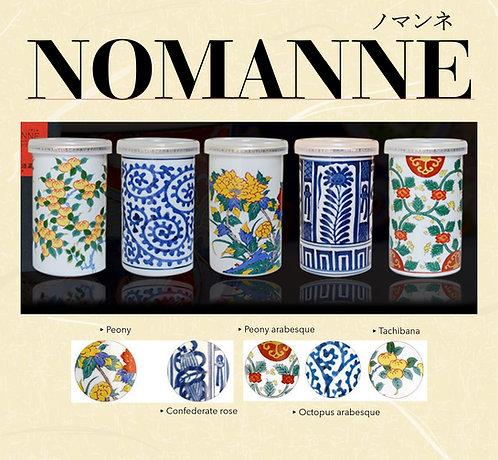 Koimari Junmai Cup NOMANNE